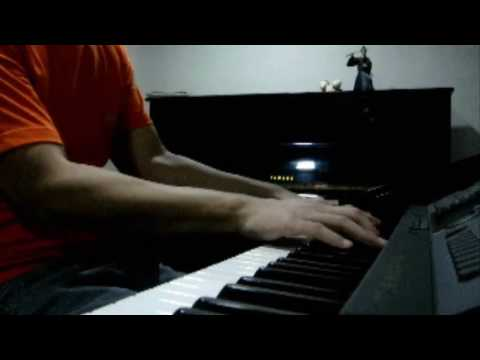 Iron & Wine - Flightless Bird, American Mouth - My Piano...