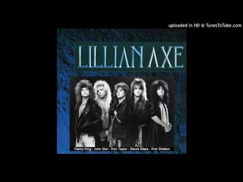 Lillian Axe - Waiting In The Dark