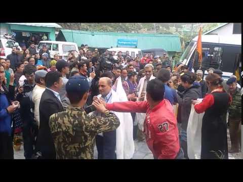 Kailash Yatra 2015 Kailash Mansarover Yatra 2015