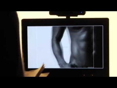 Making of - Mehcad Brooks - Calvin Klein X Underwear