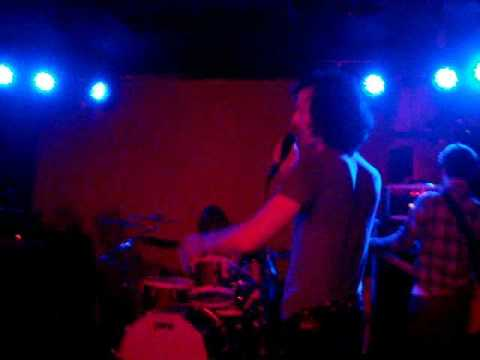 Dance Gavin Dance - ALEX ENGLISH FIRST TIME PLAYED 02-24-08 Video