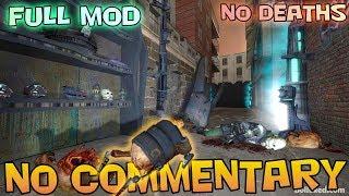 Half-Life 2: ECHO - Full Walkthrough 【NO Commentary】