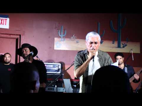 La Mafia and Ruben Ramos live in Austin, TX @ Tejano Ranch 2010