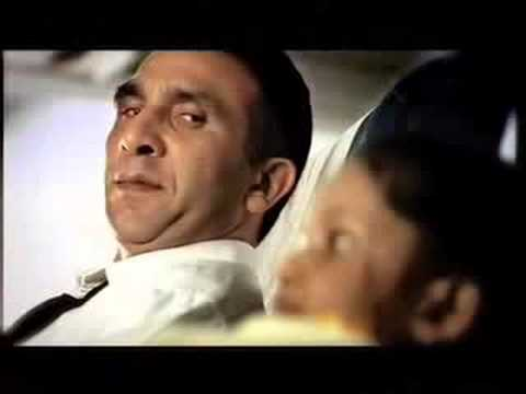 Air India Advertisement – Funny