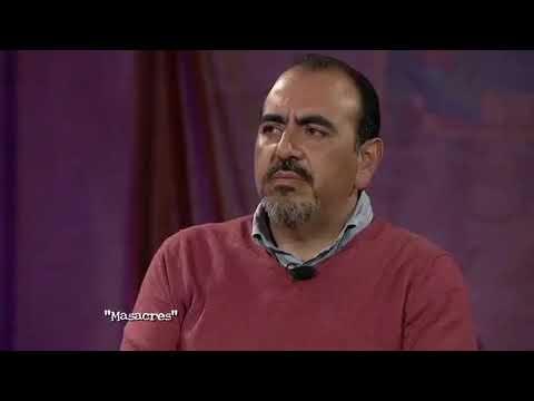 EL REFUGIO DE LOS CONSPIRADORES - MASACRES
