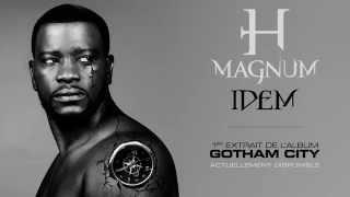 H Magnum - Idem (Audio)