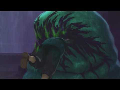 Tales Of Zestiria - Boss: Great Slime [テイルズオブゼスティリア] video