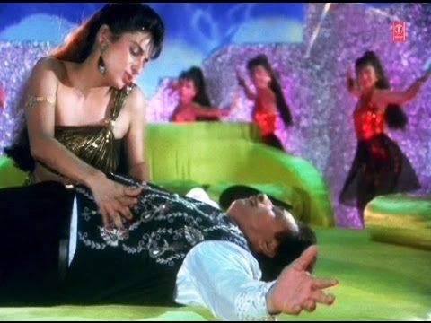 Ghanti Bajaye Gulfaam Full Song | Honeymoon | Varsha Usgaonkar, Kader Khan