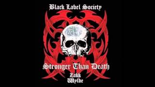 Watch Black Label Society Superterrorizer video