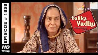 Balika Vadhu - 2nd April 2015 - ?????? ??? - Full Episode (HD)