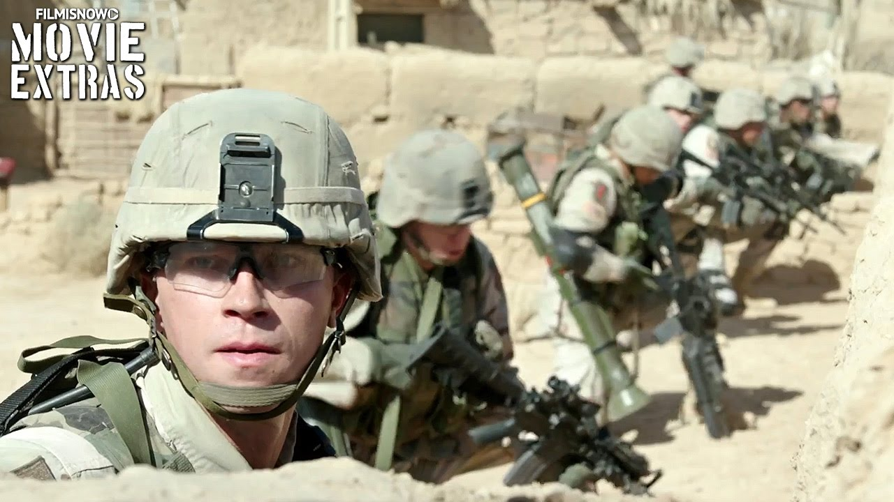 Billy Lynn's Long Halftime Walk 'Immersive Experience' Featurette (2016)