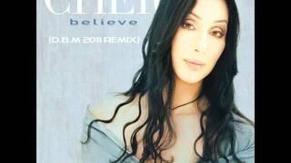 Download Cher-Believe (O.B.M remix) 3Gp Mp4