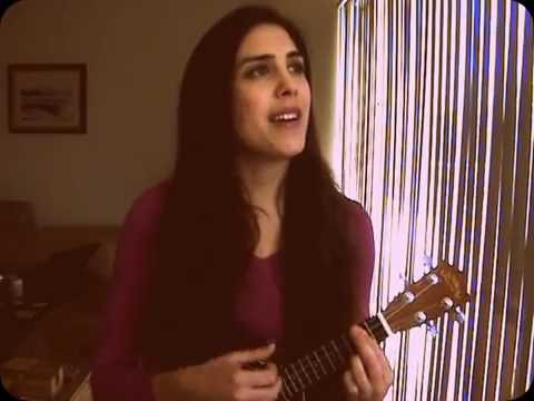 Soraiya covers Sing me back home by Merle Haggard