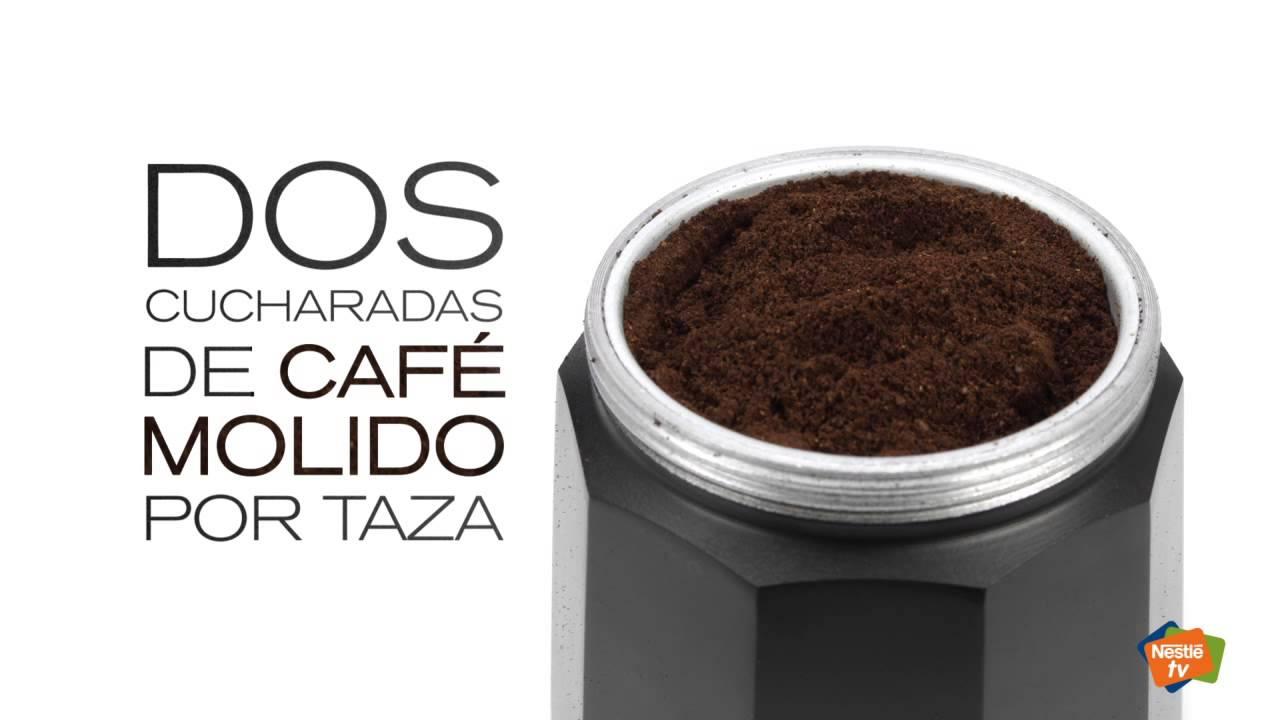 Cafeteras que hagan buen cafe