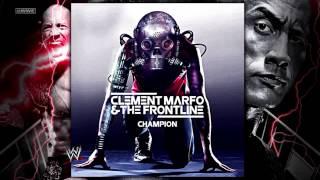 WWE Royal Rumble 2013 Theme Song - Champion