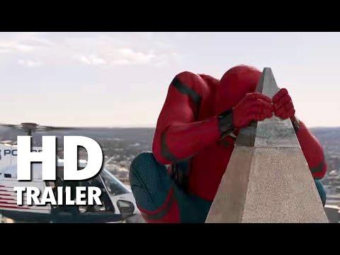 Spiderman mostró un pequeño avance de lo que se viene