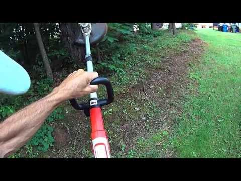 Black & Decker 36 Volt Weedeater/Trimmer/Edger Review