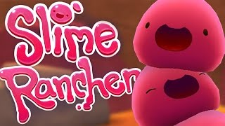 GIVE ME YOUR POO - Slime Rancher