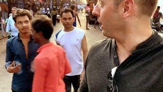 I Went Drinking in Mumbai