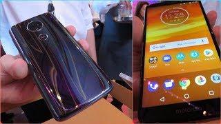 Motorola Moto E5 Plus (apresentando o aparelho)