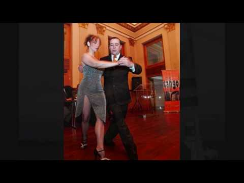 Orquesta Emilio Pellejero - Quemando Recuerdos - tango.