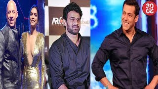 Deepika Padukone Confirmed For 'XXX 4' | Salman Khan-Prabhas In Rohit's Next