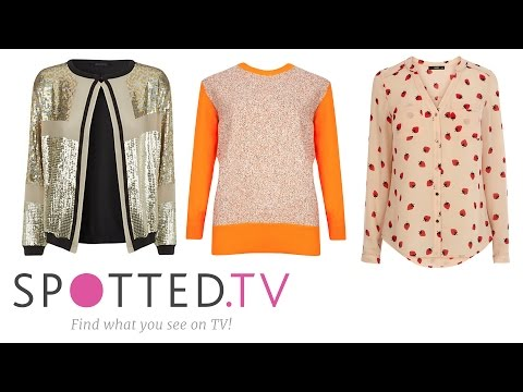 Spotted.tv Episode 10 - Zoe Ball, Eva Price, Rebecca Adlington