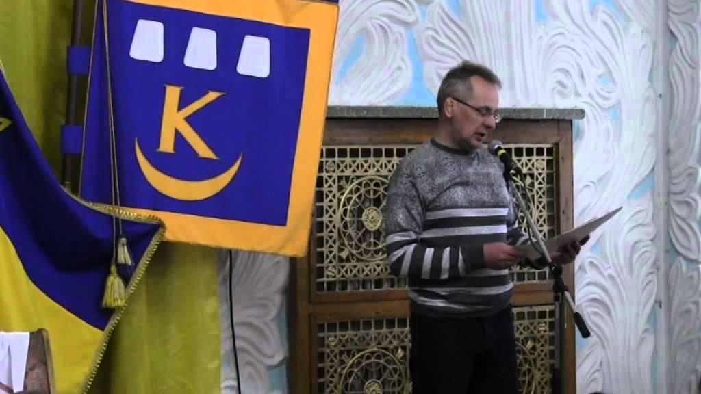 У Калуші відбувся обласний турнір з шахів пам'яті Героя України Олекси Гірника