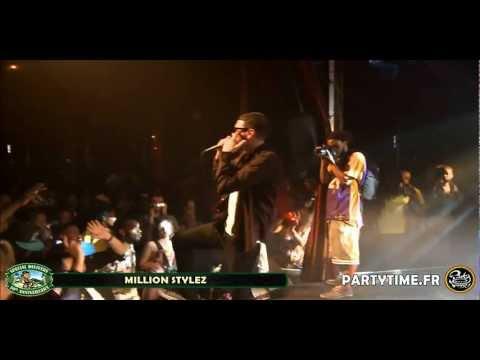 SD 10th - Million Stylez - HD