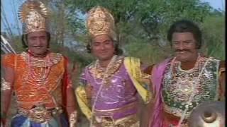 Mahabharat - Gujarati - Part 1