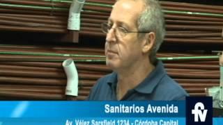 SANITARIOS AVENIDA