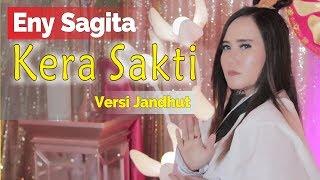 Eny Sagita - Kera Sakti Versi Jandhut