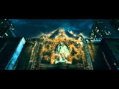 The Mortal Instruments - La cité des ténèbres Bande annonce VF