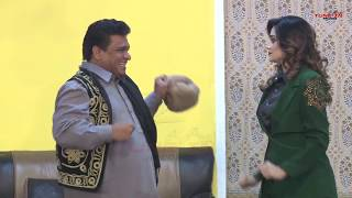 Thug of Lahore || Part 2-3 || Nawaz Anjum || Mehak Noor || New Punjabi Stage Drama 2019