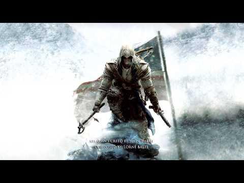 Assassins Creed III Soundtrack - Main Theme