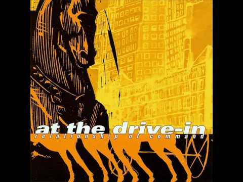 At The Drive In - Arcarsenal