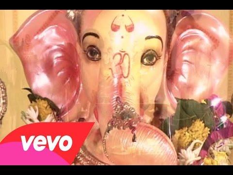 Abhijeet Sawant;Rahul Vaidya;Prajakta Shukre - Hey Ganapati