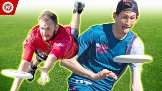 Ultimate Frisbee Highlights | AUDL 2017
