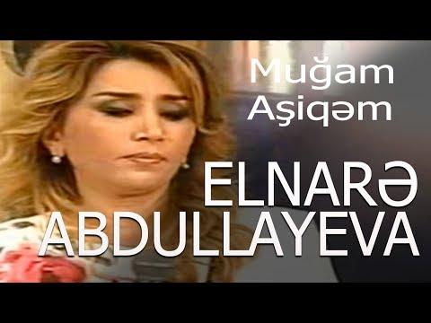 Elnare Abdullayeva Mugam Asiqem Gecenin Sesi