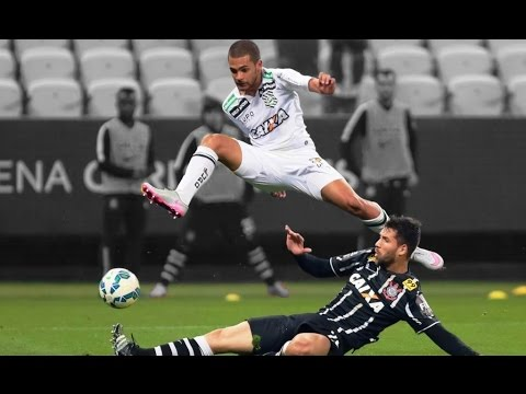 Clayton ● Goals & Skills ● Figueirense ● 2015  HD 