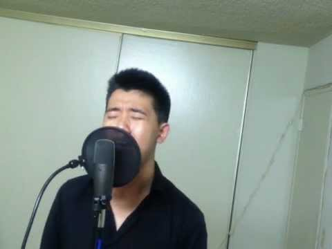 Breathless - Shayne Ward (cover by me)