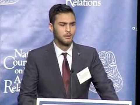 Remarks on Model Arab League by HRH Prince Abdulmajeed bin Abdulilah bin Abdulaziz Al Sa'ud