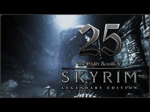 Прохождение TES V: Skyrim - Legendary Edition — #25: Саартал