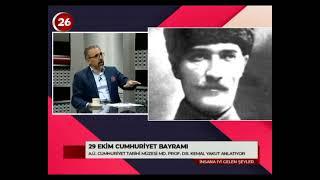 İnsana İyi Gelen Şeyler | Prof.Dr.Kemal Yakut
