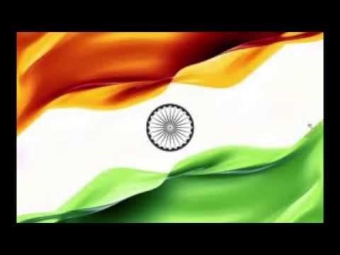 Jan Gan Man , Rashtra Gaan , Indian National Anthem In 52 Sec  1 video