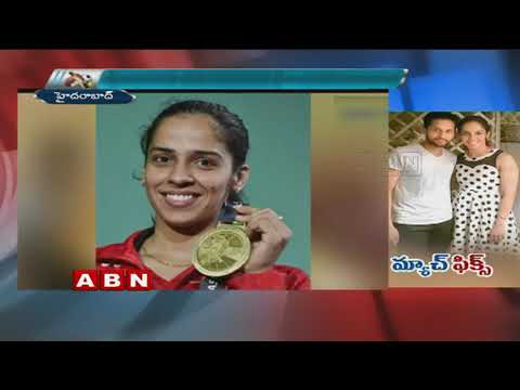 Saina Nehwal Confirms Marriage Date With Fellow Badminton Player Parupalli Kashyap