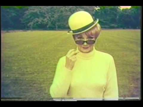 Lucille Ball in a Pop Music Video!