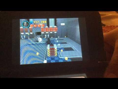 Lego Star Wars-Complete Saga DS-Jedi Destiny Collectibles