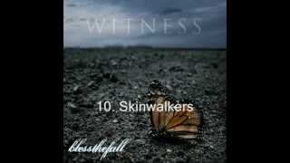 Watch Blessthefall Witness video