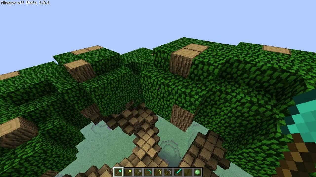 Tutorial Super Tree v2